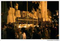 Processione del Venerdì Santo.  - Riposto (5815 clic)