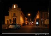 Chiesa Madonna della Sagra Lettera. 2007   - Riposto (5617 clic)