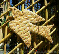 Festa dei pani. (2oo6)  - San biagio platani (3776 clic)