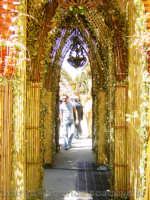 Festa dei pani. (2oo6)  - San biagio platani (5195 clic)