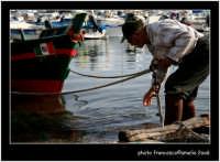 Al ritorno dalla pesca.  - Riposto (3539 clic)