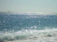 Il mare di Torre Archirafi. (2004)  - Riposto (2912 clic)
