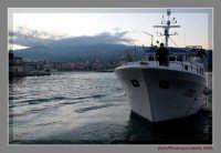 Partenza per la pesca. (2007)  - Riposto (3286 clic)