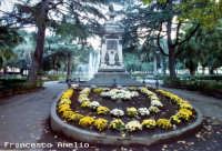 Villa comunale Edoardo Pantano.(2004)  - Riposto (6361 clic)