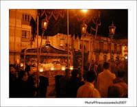 Processione del Venerdì Santo a Riposto.(2007)  - Riposto (5346 clic)