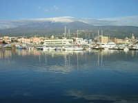 Veduta di Riposto dal porto. (2004)      - Riposto (2267 clic)