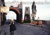presepe  - Torre archirafi (9693 clic)