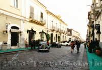 Auto d'epoca in esposizione in Corso Italia.(2oo5)  - Giarre (2436 clic)