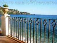 Balcone sul mare.(2oo5)  - Giardini naxos (7606 clic)