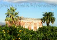 Il palazzo delle arancie.(2oo5)  - Macchia di giarre (4984 clic)