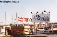 Ingresso porto turistico. (2004)  - Riposto (3438 clic)