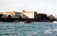 Chiesa e palazzo Vigo. (2004)  - Torre archirafi (5597 clic)