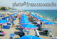 Lido sulla spiaggia di fondachello.(2oo5)  - Fondachello di mascali (5570 clic)