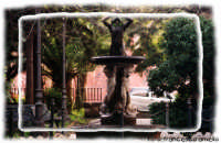 Villetta Garibaldi, Fontana.(2004)  - Giarre (2533 clic)