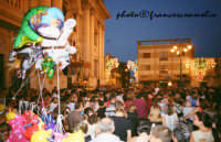 Processione e festeggiamenti in onore di S. Pietro Patrono di Riposto giorno di celebrazione 29 giugno.  - Riposto (2864 clic)