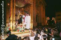 Processione e festeggiamenti in onore di S. Pietro Patrono di Riposto giorno di celebrazione 29 giugno. (2oo6)  - Riposto (2525 clic)