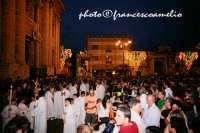 Processione e festeggiamenti in onore di S. Pietro Patrono di Riposto giorno di celebrazione 29 giugno. (2oo6)  - Riposto (6790 clic)