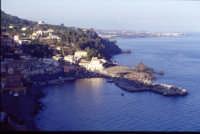 Veduta del borgo marinaro e porticciolo. (2oo4)   - Santa maria la scala (3929 clic)