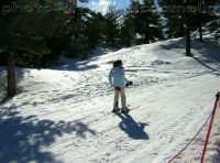 Neve. (2oo6)  - Linguaglossa (2739 clic)