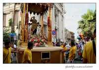 Precessione del Santo Patrono di Riposto S.Pietro nel giorno della ricorrenza 29 guigno.  - Riposto (8990 clic)
