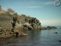 Il mare di Pozzillo. (2oo5)  - Pozzillo (4661 clic)