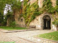 Castello di Nelson.(2004)  - Maniace (4301 clic)