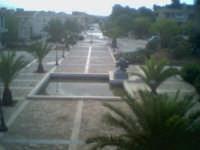 Piazza della Repubblica  - Montevago (4610 clic)