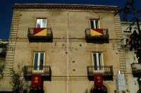 Sagra della Castagna - Palazzo Saccone.  - Montagnareale (3614 clic)