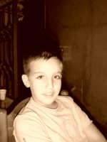 Gabriele De Luca il giorno del suo 10° Compleanno  - Montagnareale (3996 clic)