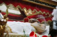 Venerdì Santo, Palermo LINGUAGLOSSA Rosa Lo Giudice