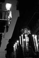Venerdi Santo, Palermo LINGUAGLOSSA Rosa Lo Giudice