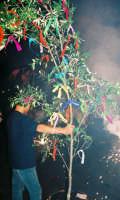 Festa della Madonna del Rosario (09.07.2005) - Gruppi in festa.  - Fleri (4426 clic)