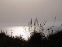 tramonto costa gaia  - San vito lo capo (1894 clic)