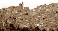 Panorama bn  - Caltagirone (4831 clic)