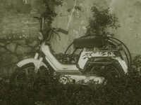 senza benzina  - Taormina (3650 clic)
