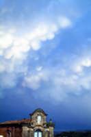 Nuvole:batuffoli di cotone!!!  - Caltagirone (3437 clic)