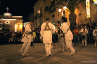 Festa di Santa Croce 2006. Ceto della Real Maestranza. Cavalcata del sabato. www.nicolapalmeri.it  - Casteltermini (6296 clic)