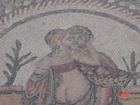 Villa Romana del Casale - mosaici  - Piazza armerina (2838 clic)