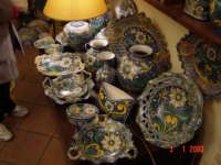 Ceramiche di Caltagirone  - Caltagirone (3787 clic)