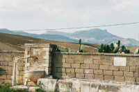 C'era una volta l'Acqua. L'altipiano di Enna, visto da zona Contrade Rossi/ Gelsi. ENNA Alessandro L