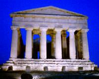 semplicemente stupendo  - Valle dei templi (11149 clic)
