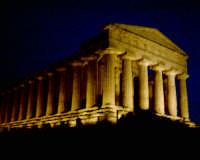semplicemente stupendo  - Valle dei templi (3697 clic)