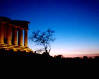 semplicemente stupendo  - Valle dei templi (8258 clic)