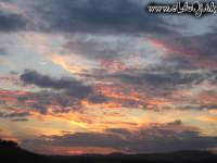 Soggetto: Cielo al Tramonto Fotocamera: Nikon Coolpix 2100 Software: Adobe Photoshop CS2 Luogo: Agrigento Data: 29 Agosto 2oo5 Ora: 19:39  - Agrigento (4169 clic)