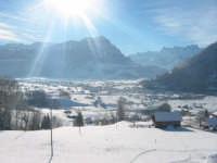 Riflessi sulla neve... Svizzera, Dicembre 2004  - Montagnareale (3175 clic)