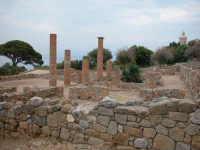 Villa Romana (Tindari ME)  - Montagnareale (4779 clic)
