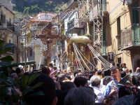 Festa San Leone e SS. Crocifisso 8  - Longi (6941 clic)