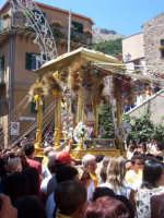 Festa San Leone e SS. Crocifisso 9  - Longi (7333 clic)