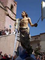 U scontru Cristo risorto  - Longi (6157 clic)