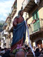 U scontru Maria Addolorata  - Longi (4346 clic)